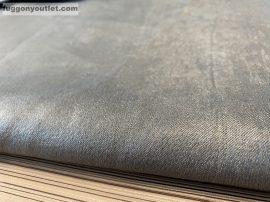 Kész  sötétítő függöny szoft szürke színű ( 2 db =140 cm széles 250 cm magas )