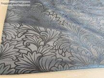 Kész sötétítő függöny Csicsek  selyem Antracit szürke  színű ( 2 darab =140 cm szeles 260 cm magas )